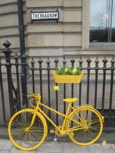 Tour de France – Leeds