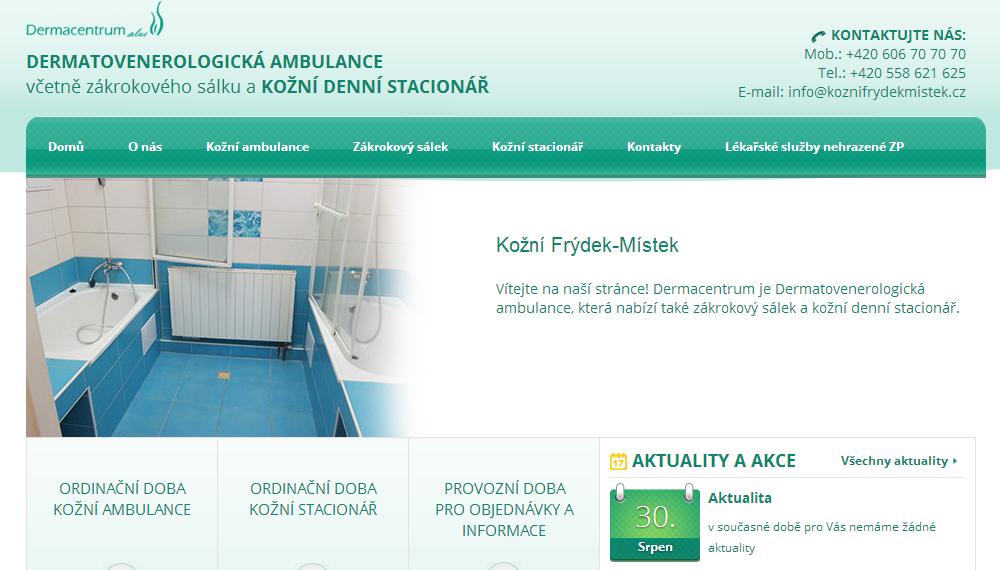 Web Jan Pavelka